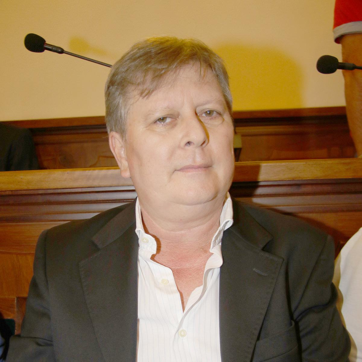 Consigliere Giuseppe Baioni