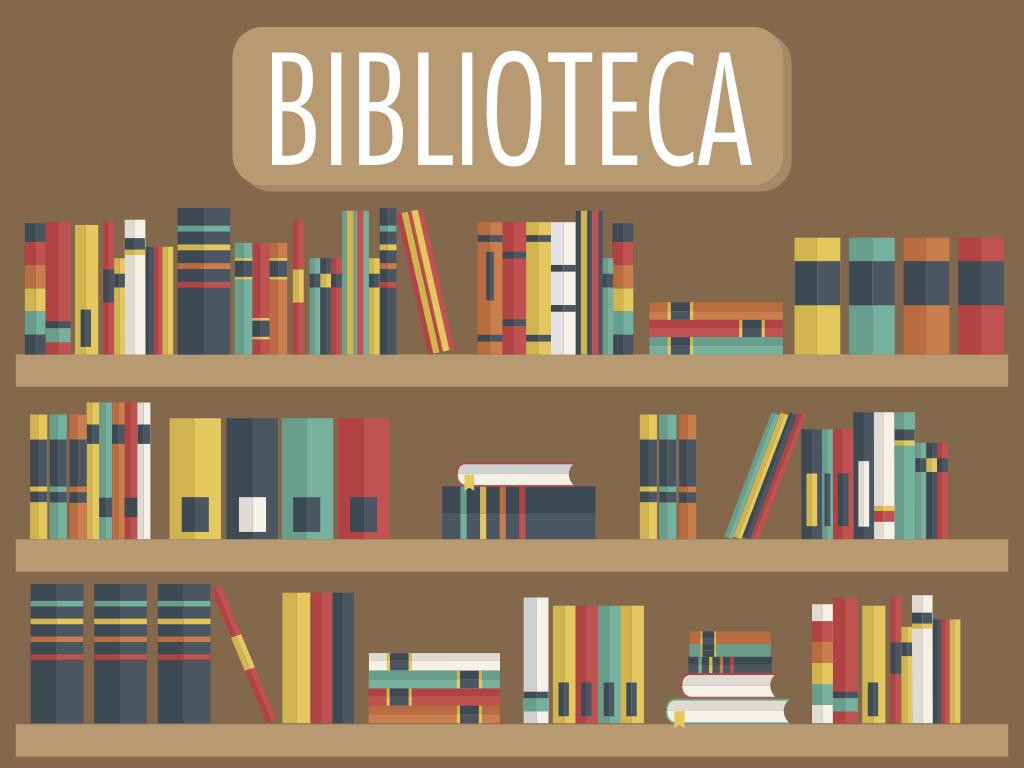 Icona biblioteca