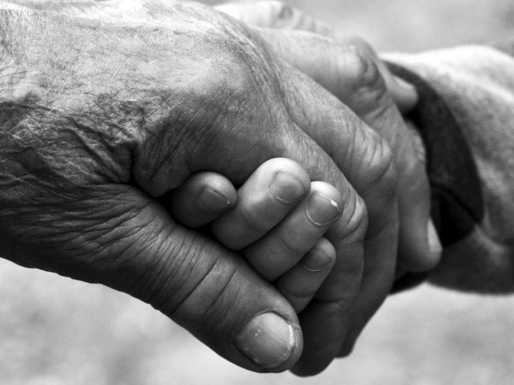 2 ottobre, festa dei nonni
