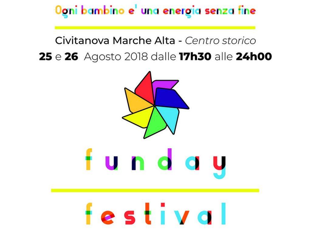 fun day logo
