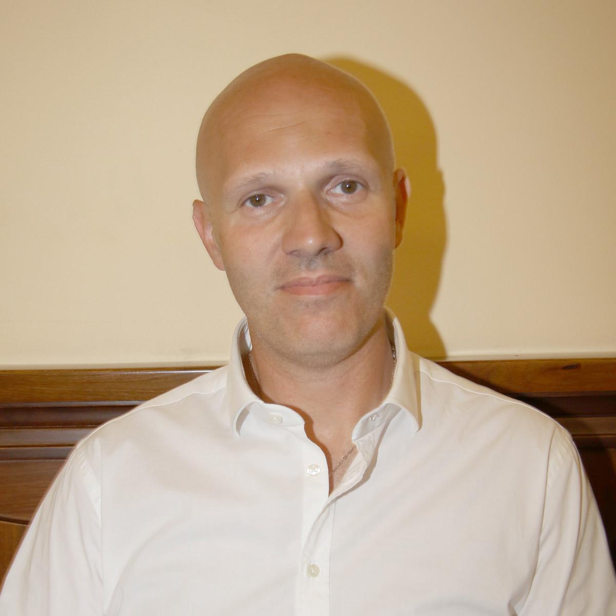 Consigliere Garbuglia