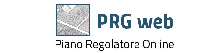 Piano regolatore online