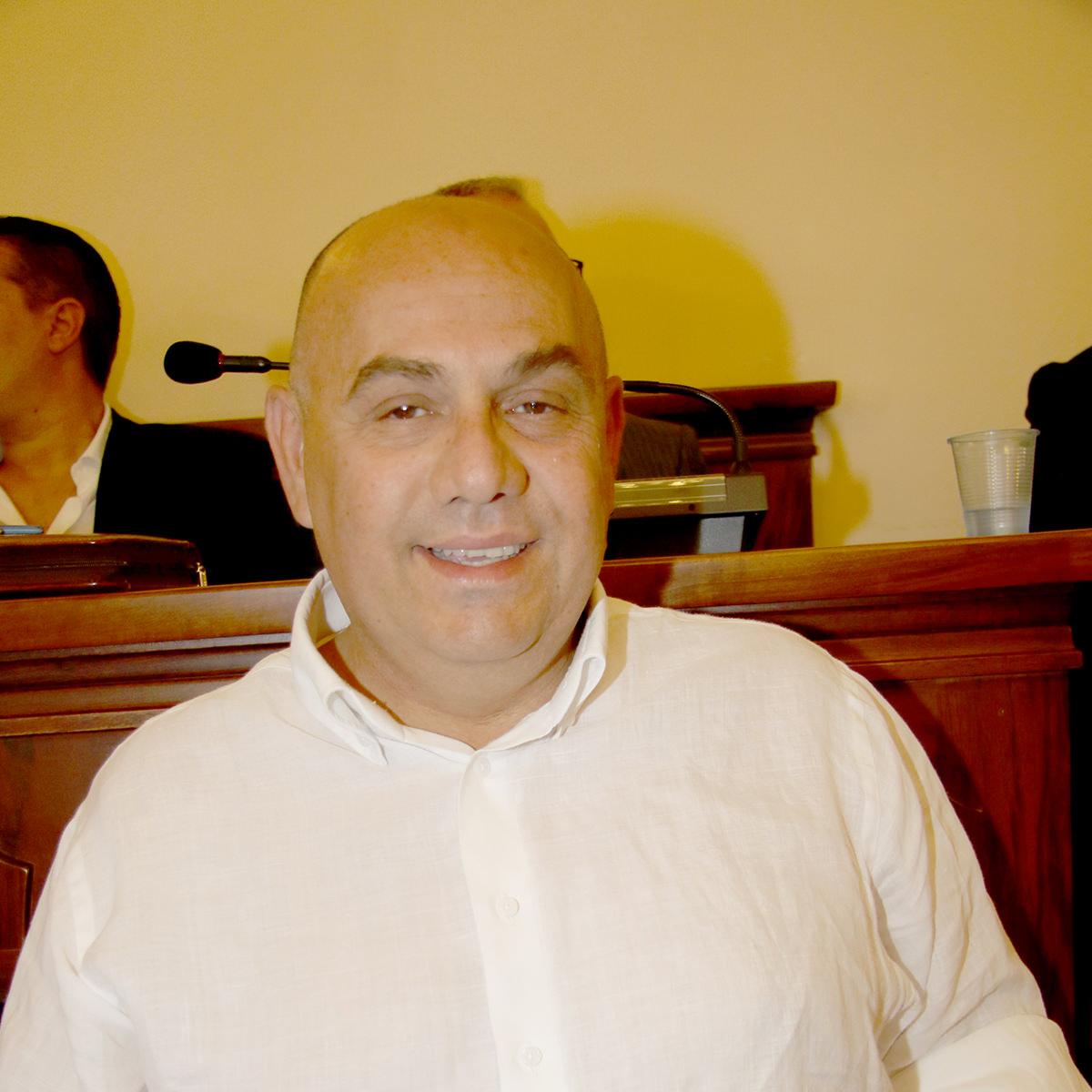 Consigliere Perugini