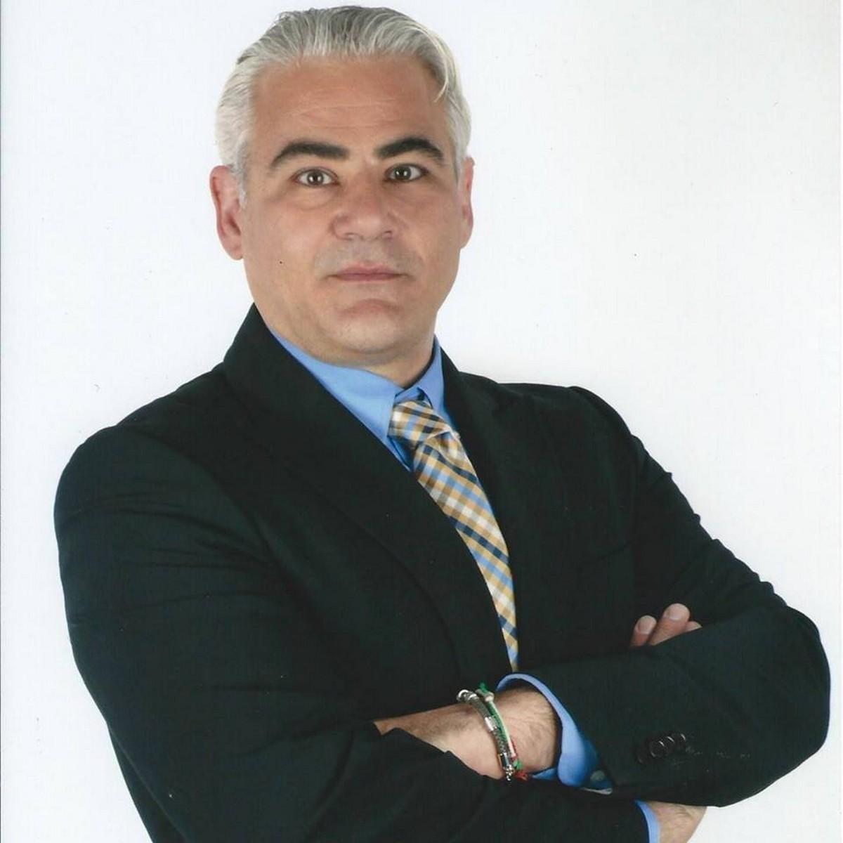 Pierpaolo Borroni Assessore- Sviluppo Economico e attività Produttive