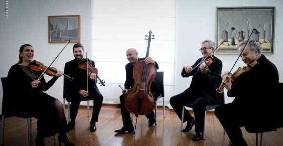 Quintetto-Elise
