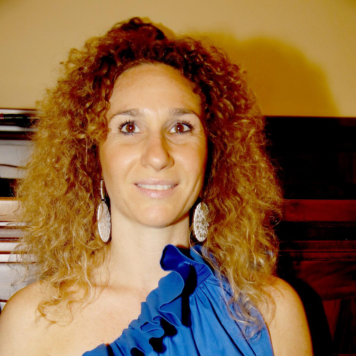 Consigliere Monia Rossi