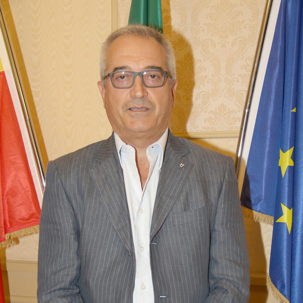 Vicesindaco Fausto Troiani