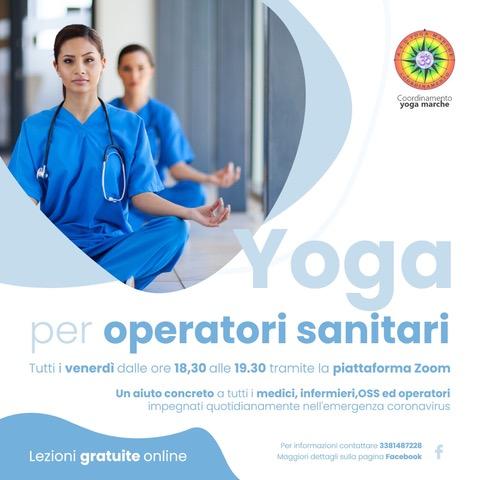 Yoga Sanitari