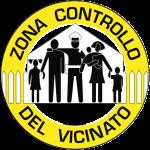 Logo Zona Controllo del Vicinato