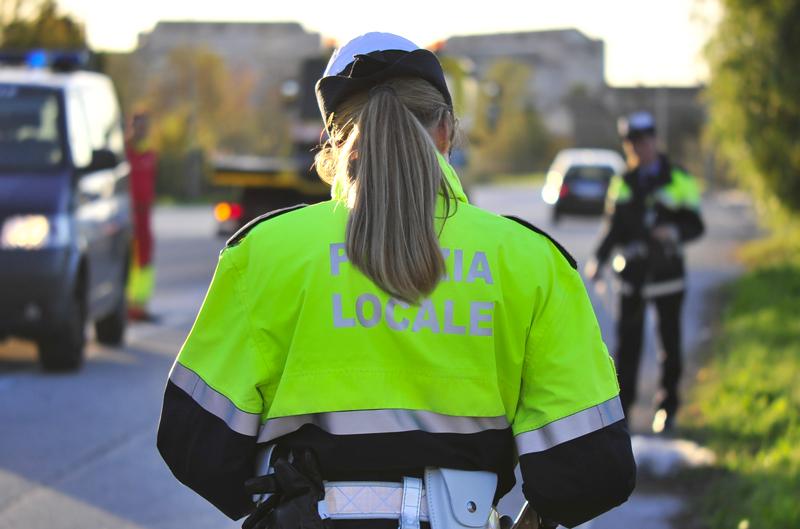 Sportello polizia locale