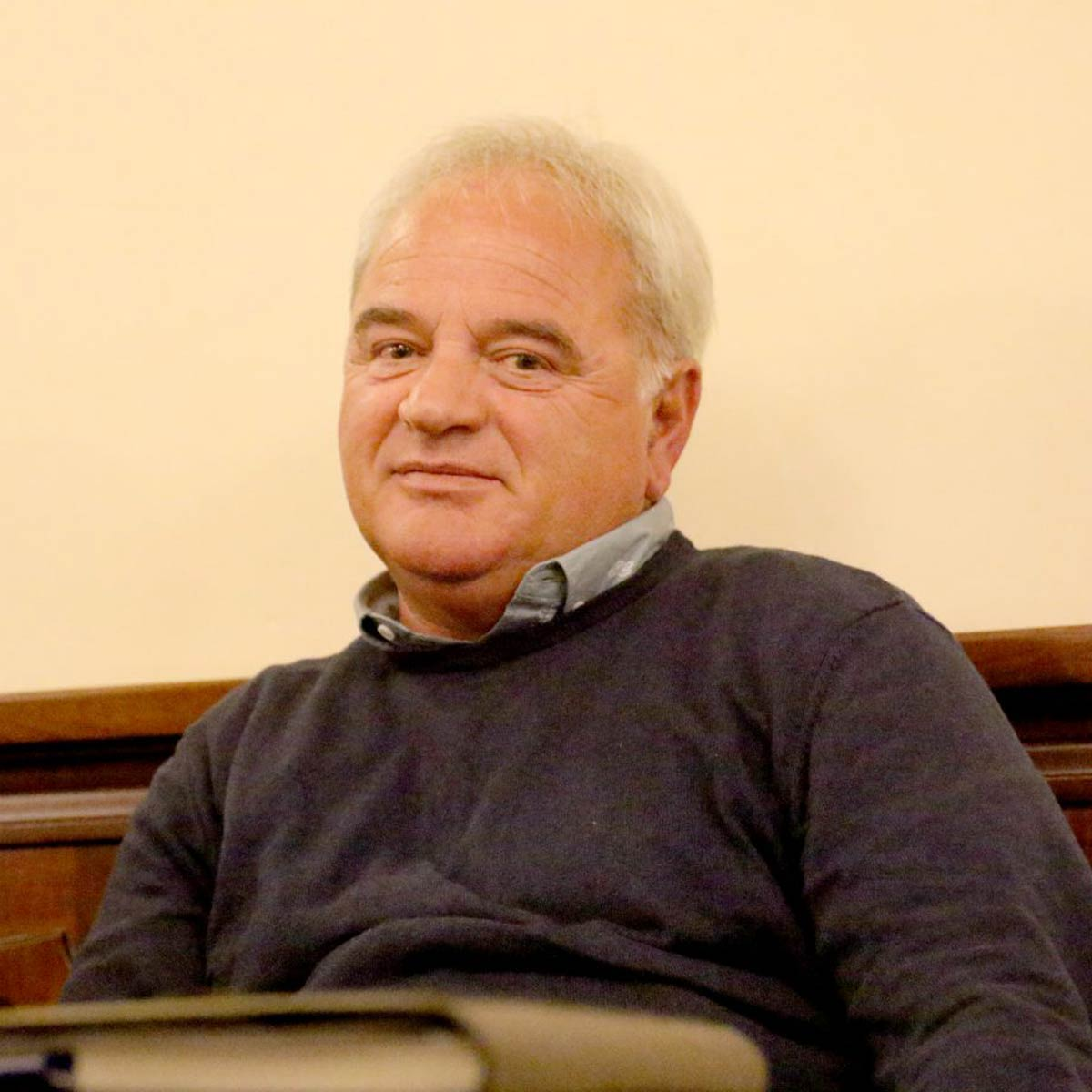 Beruschi Giuseppe