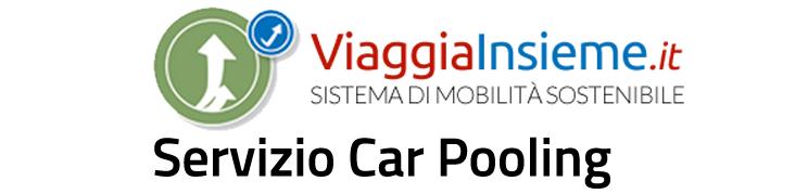 Viaggiainsieme.it - Servizio Car Pooling