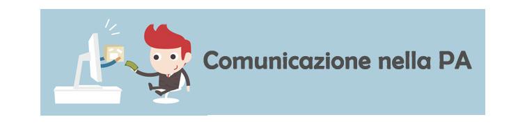 Comunicazione nella PA