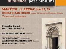 manifesto 1 concerto 11 Aprile
