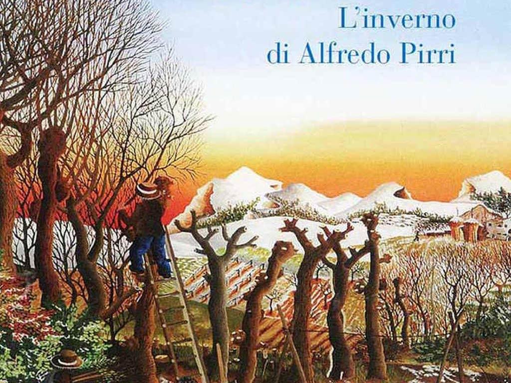 L'inverno di Alfredo Pirri